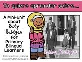 Biografías - Ruby Bridges en español