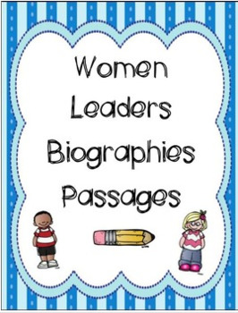 Over 60 Biographies Bundle (Includes Artists, Civil Rights Heroes, and Leaders)