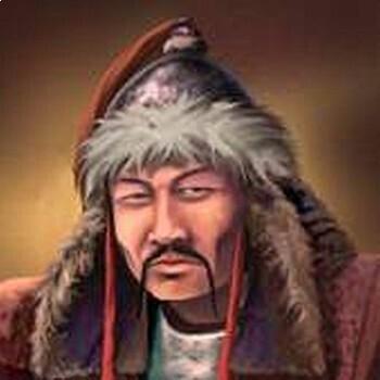 Biographies: Genghis Khan