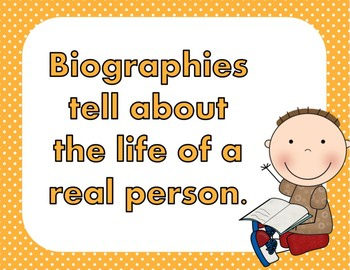 Biographies-Portraits from American History