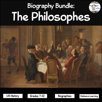 Biographies: The Philosophes