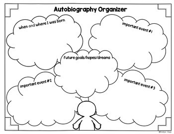 Biographies and Autobiographies: Reading & Writing Activities {BUNDLE}