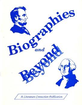 Biographies and Beyond