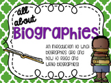 All About Biographies {everything you need!}