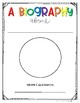 Biographies for Younger Students - Interview & Write About a Family Member