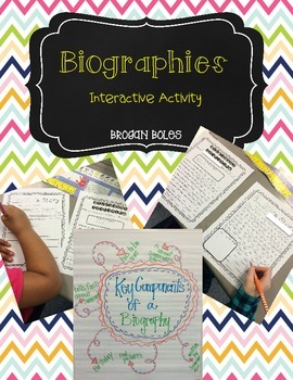 {Biography} An Interactive Unit