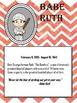 Mini Biography- 18 mini historical biographies