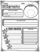 Biography Graphic Organizer (2)