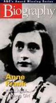 Biography - Anne Frank:  The Life of a Young Girl - Movie Guide