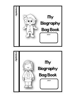 Biography Bag Books
