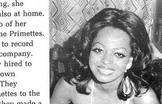 Biography Bank: Singer DIANA ROSS  Read Comprehen: Main Idea, Supporting Details