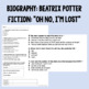Biography Beatrix Potter and Fiction Passages