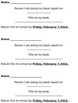 Biography Book Share
