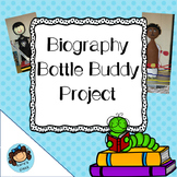 Biography Bottle Buddy Project