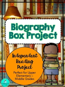 Biography Box Projects!