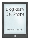 Biography Cell Phone