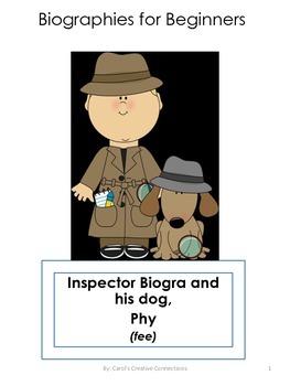Biography Detectives