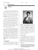 Biography: Dred Scott