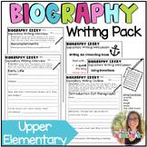 Biography Essay- Personal Hero