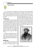 Biography: Ferdinand Magellan