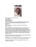 Biography: Gandhi