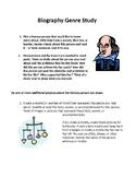 Biography: Genre Studies