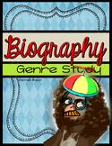 Biographies Activities