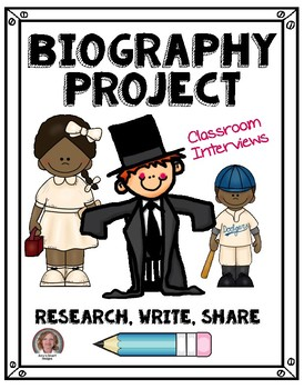 Biography Interview Project