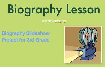 Biography Lesson
