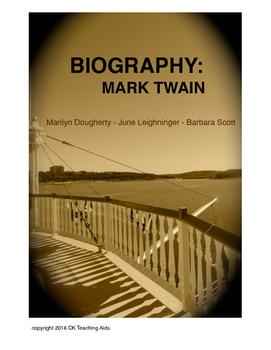 Biography: Mark Twain