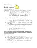 Biography Notes