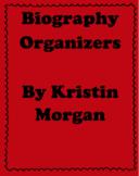 Biography Organizers