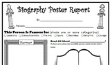 Biography Posters