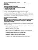 Biography Powerpoint/Prezi Project