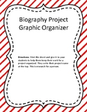 Biography Project Organizer