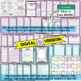 Biography Project and 6 Week Biography Report Editable Wit