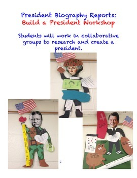 Biography Report: Build a President
