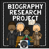 Biography Research