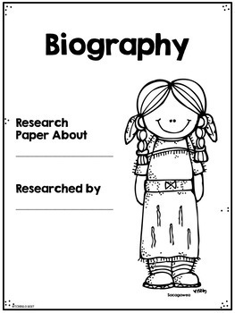 Biography Research Famous Americans