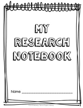 Biography Research Report: Multi-Draft Informative Writing for Grades 3-5 (CCSS)