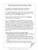 Biography Scavenger Hunt: Editable