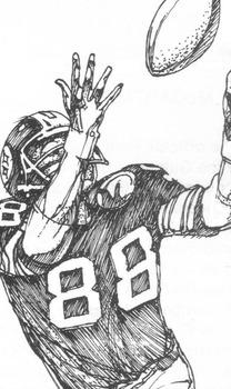 Biography Sports Football LYNN SWANN w/ 10 Multiple Choice Reading Comprehension