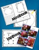 BIOGRAPHY - FAMOUS AMERICANS Text Features and Lapbook Grades 2-5