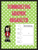 Biography Summary Graphic Organizer