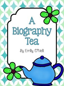 Biography Tea
