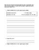 Biography Text Dependent Analysis