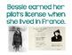 Biography Timeline: Bessie Coleman