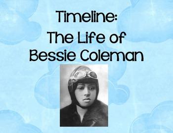 bessie coleman accomplishments