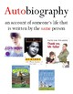 Biography and Autobiography Anchor Charts