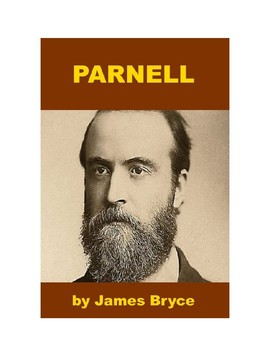 Biography of Charles Stewart Parnell